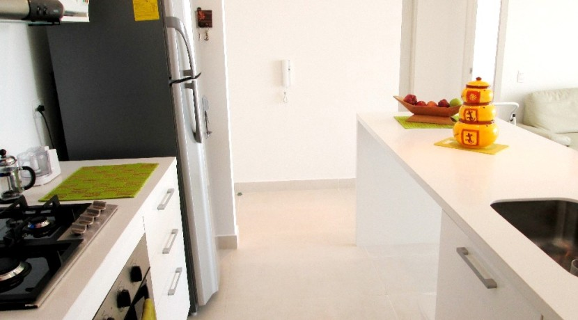 Cocina -