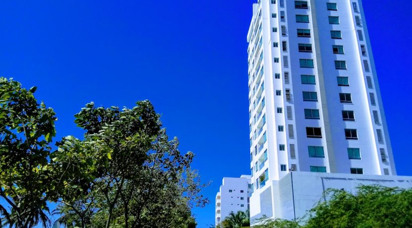 Edificio Bahia Morena