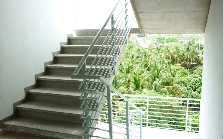 Escaleras Roca Di Mare