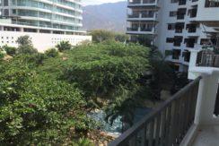 apartamento frente al mar en Bello Horizonte 06