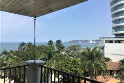 apartamento frente al mar en Bello Horizonte 07