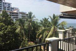 apartamento frente al mar en Bello Horizonte 08