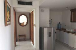 apartamento frente al mar en Bello Horizonte 10