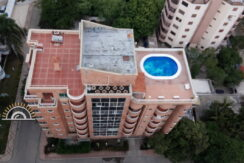 Apartamento en Pozos Colorados en VENTA- UNA HABITACIONr 010