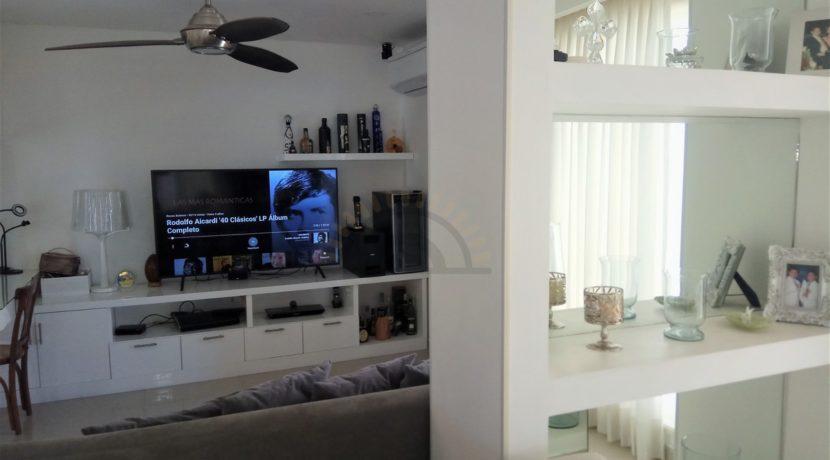011 Apartamento en venta Barriio Bavaria