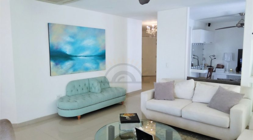 012 Apartamento en venta Barriio Bavaria