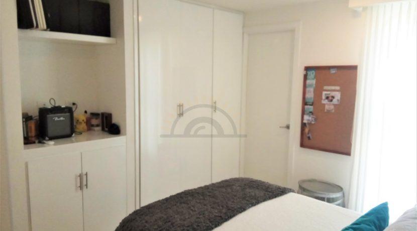 037 Apartamento en venta Barriio Bavaria