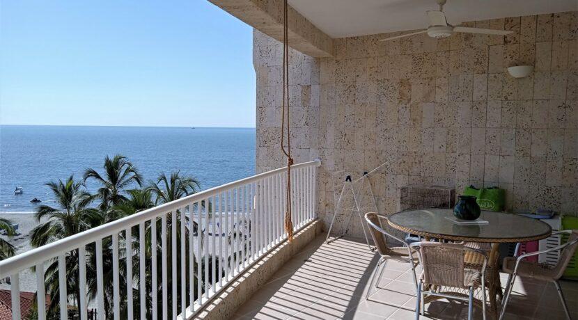 Apartamento en venta Irotama del Sol003
