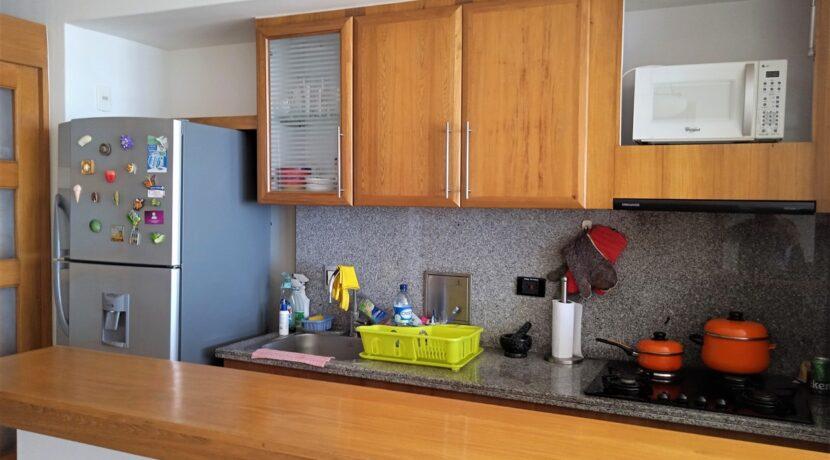 Apartamento en venta Irotama del Sol011