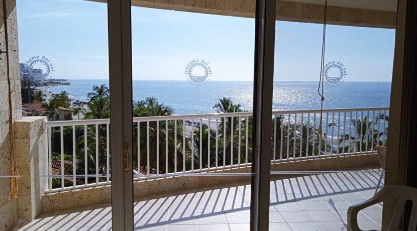 Apartamento en venta Irotama del Sol014