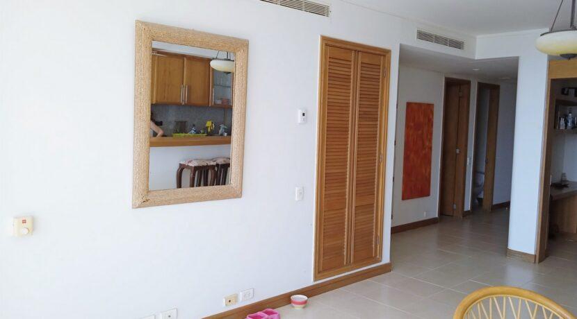 Apartamento en venta Irotama del Sol017