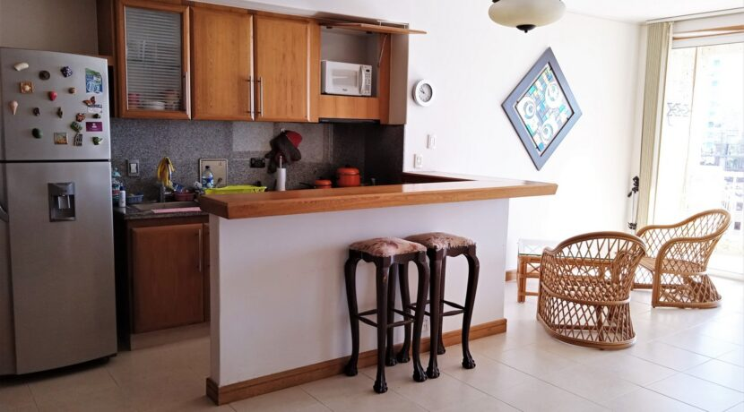Apartamento en venta Irotama del Sol025