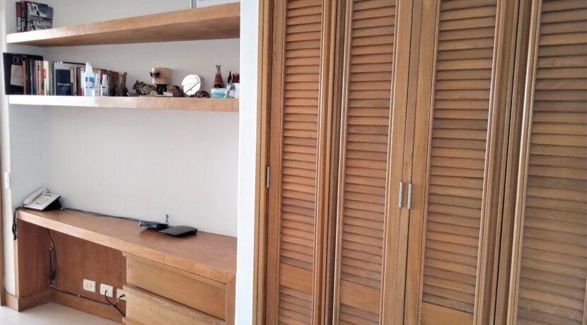 Apartamento en venta Irotama del Sol026
