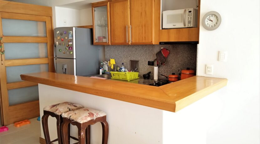 Apartamento en venta Irotama del Sol032