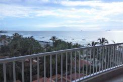 Apartamento 2 alcobas 3 baños en Irotama del Sol -Vista al mar.