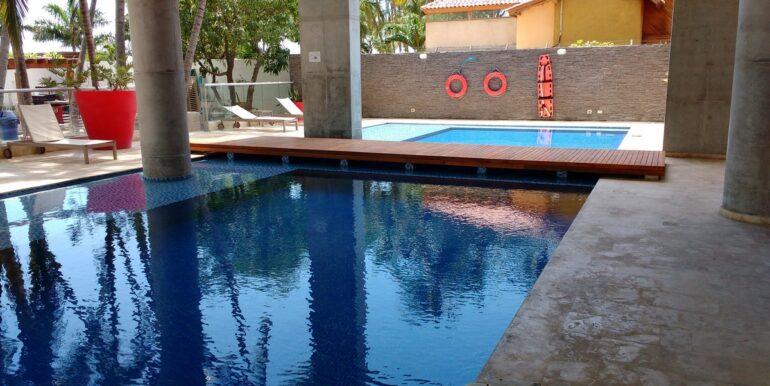 003 Santa Marta, Apartamento en venta en Pozos Colorados 2 habitacones
