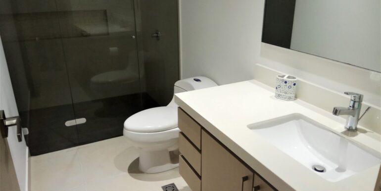Apartamento de 2 habitaciones en Edificio Oceania Pozos Colorados_31