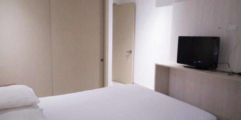 Apartamento de 2 habitaciones en Edificio Oceania Pozos Colorados_35