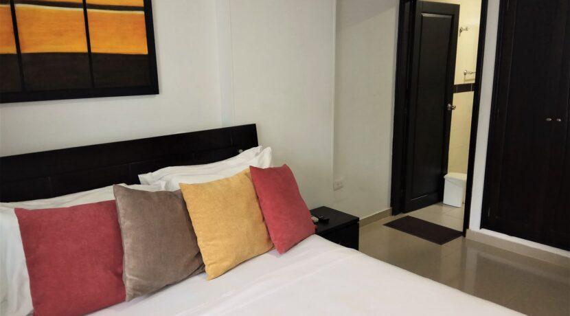 Apartamento en alquielr en El Rodadero08