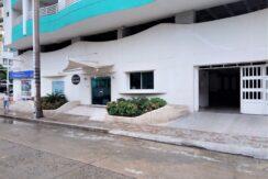Apartamento una hab en Rodadero Sur_10
