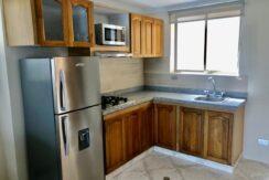 03 Apartamento de una habitacion 2 baños con vsita al mar