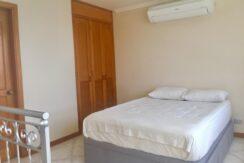 09 Apartamento de una habitacion 2 baños con vsita al mar