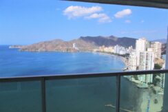 Excelente Penthouse, Frente al Mar, Espectacular Vista al mar