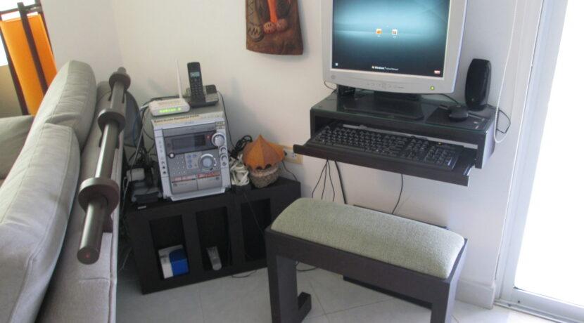 Apartamento 2 habitaciones en arriendo en Rodadero Sur_13
