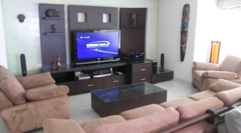 Apartamento 2 habitaciones en arriendo en Rodadero Sur_18