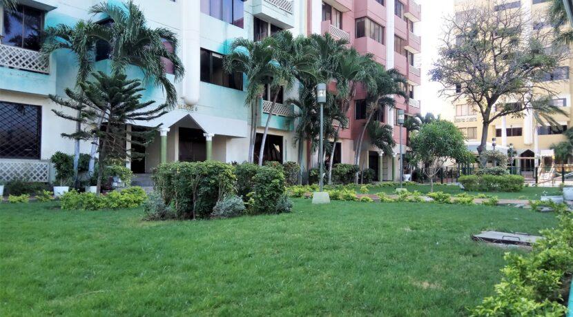 Apartamento en venta en Palma Real Santa Marta001
