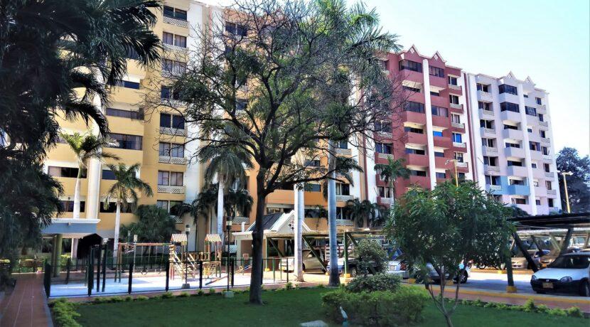 Apartamento en venta en Palma Real Santa Marta005