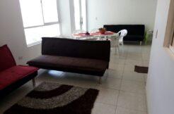 Apartamento 3 habit. 3 baños cerca al C.C.Buena vista