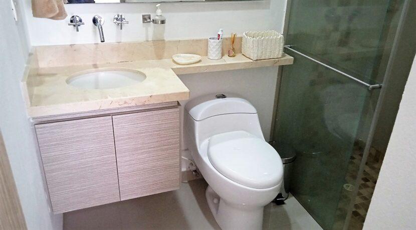 Apartamento dos alcoba 2 baños en Rocca Di Mare 00005