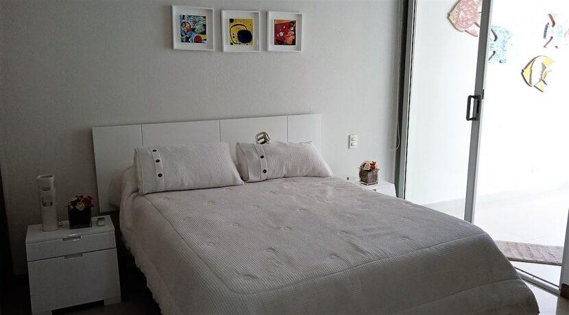 Apartamento dos alcoba 2 baños en Rocca Di Mare 00031