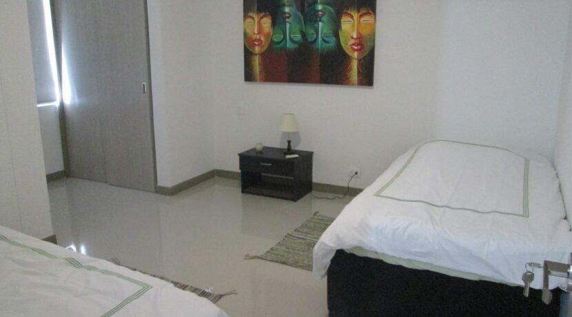 Apartamento dos alcoba 2 baños en Rocca Di Mare- 001