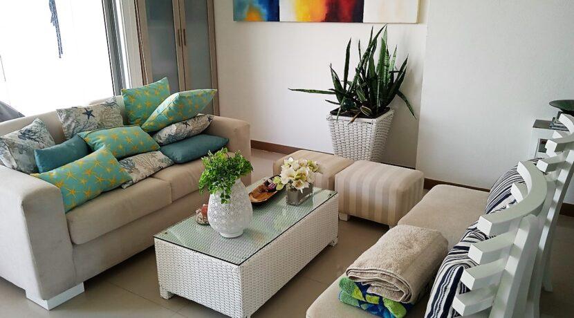 Apartamento dos alcoba 2 baños en Rocca Di Mare 005