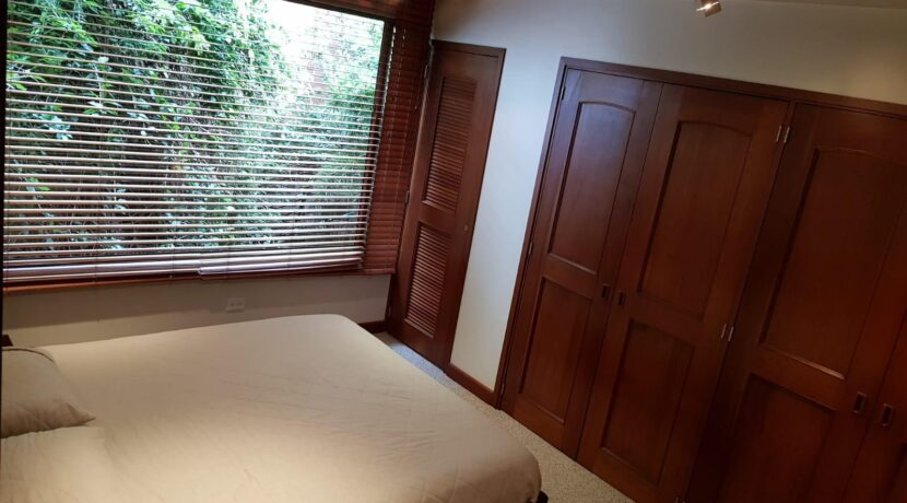 Apartamento en en venta en Chico Alto Bogota 003