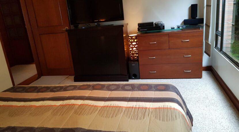 Apartamento en en venta en Chico Alto Bogota 007