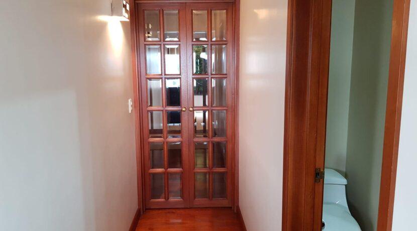 Apartamento en en venta en Chico Alto Bogota 013