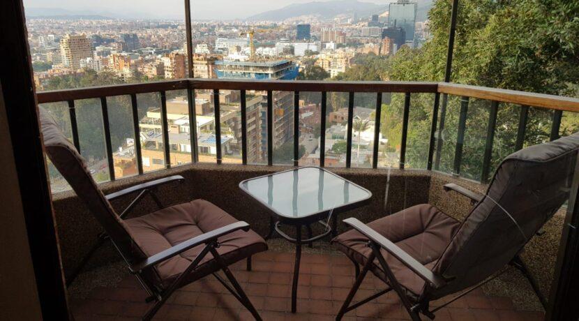Apartamento en en venta en Chico Alto Bogota 015