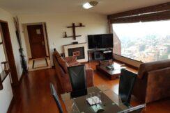 Apartamento en en venta en Chico Alto Bogota 020