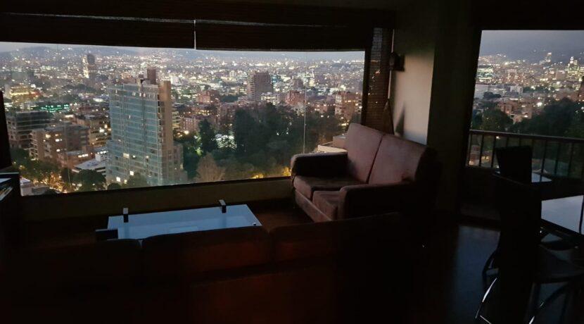Apartamento en en venta en Chico Alto Bogota 028