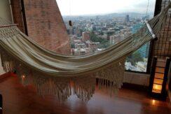 Apartamento en en venta en Chico Alto Bogota 029