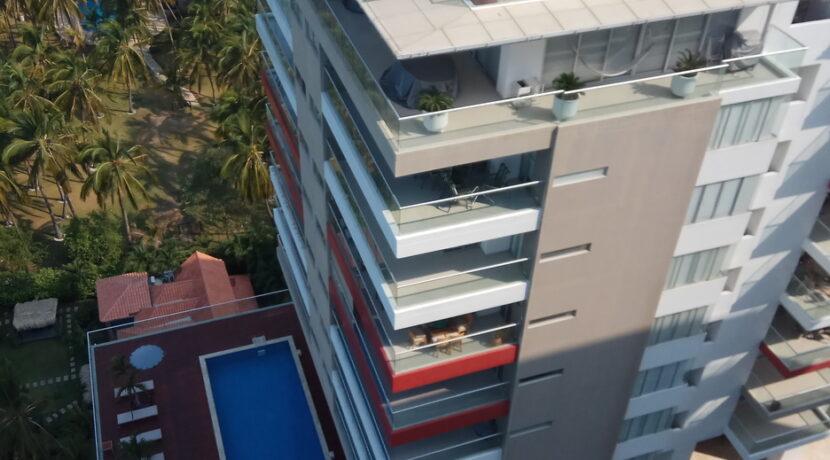 Zonas Comunes Edificio Rocca Di Mare00023