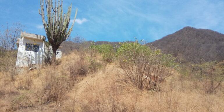 Lote en la Via a Bahia Concha 002