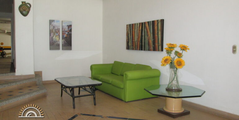 Apartamento en Pozos Colorados en VENTA- UNA HABITACIONr 003