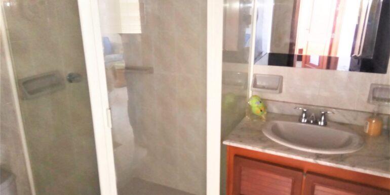 Apartamento en venta en Pozos Colorados 007