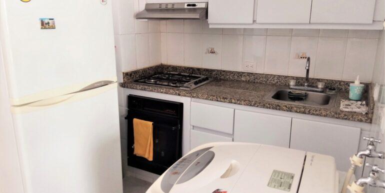 Apartamento en venta en Pozos Colorados 014