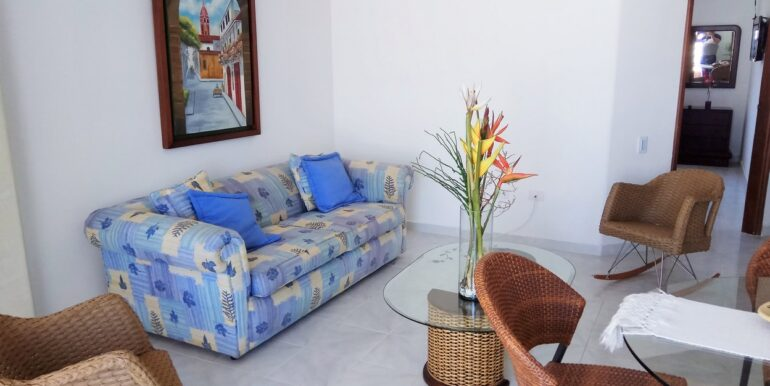 Apartamento en venta en Pozos Colorados 030