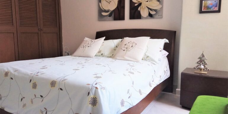 Apartamento en venta en Pozos Colorados 035